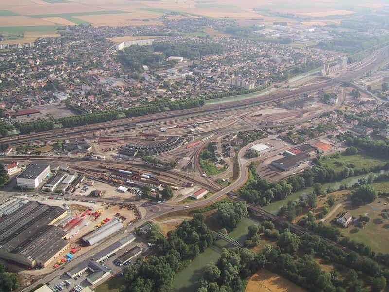 gare-de-laroche-migennes-train-station