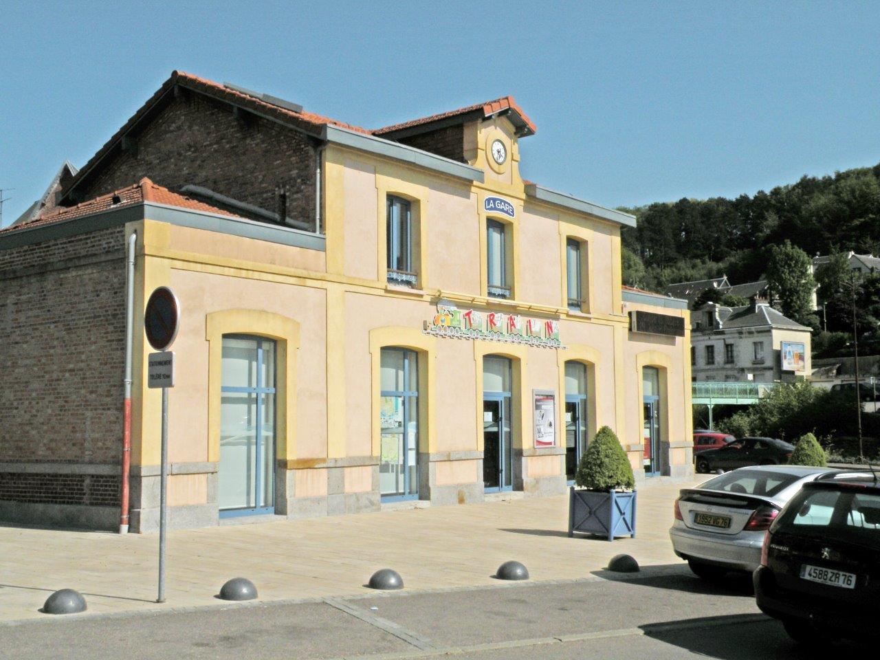 gare-de-montivilliers-train-station