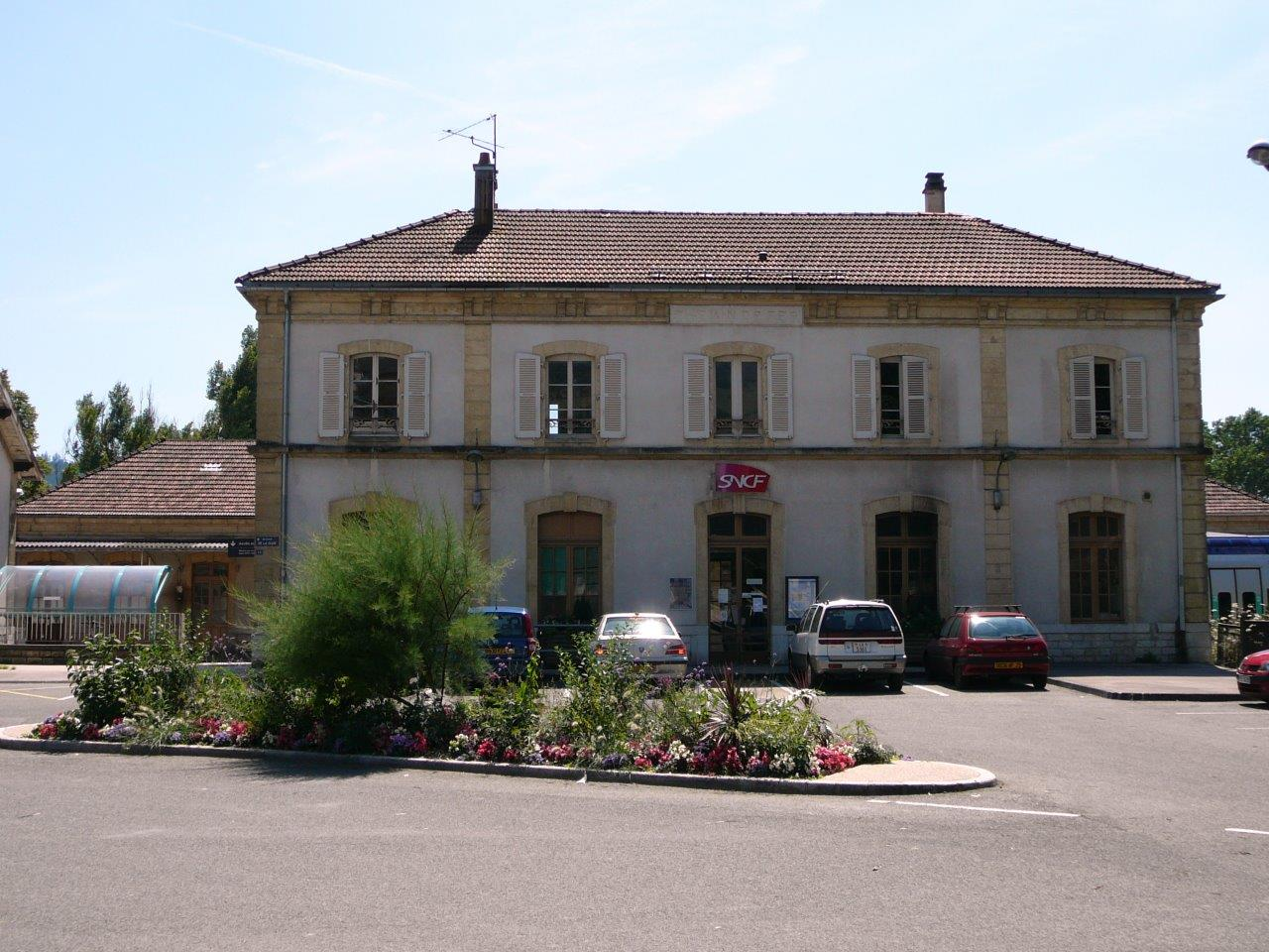 gare-de-morteau-train-station