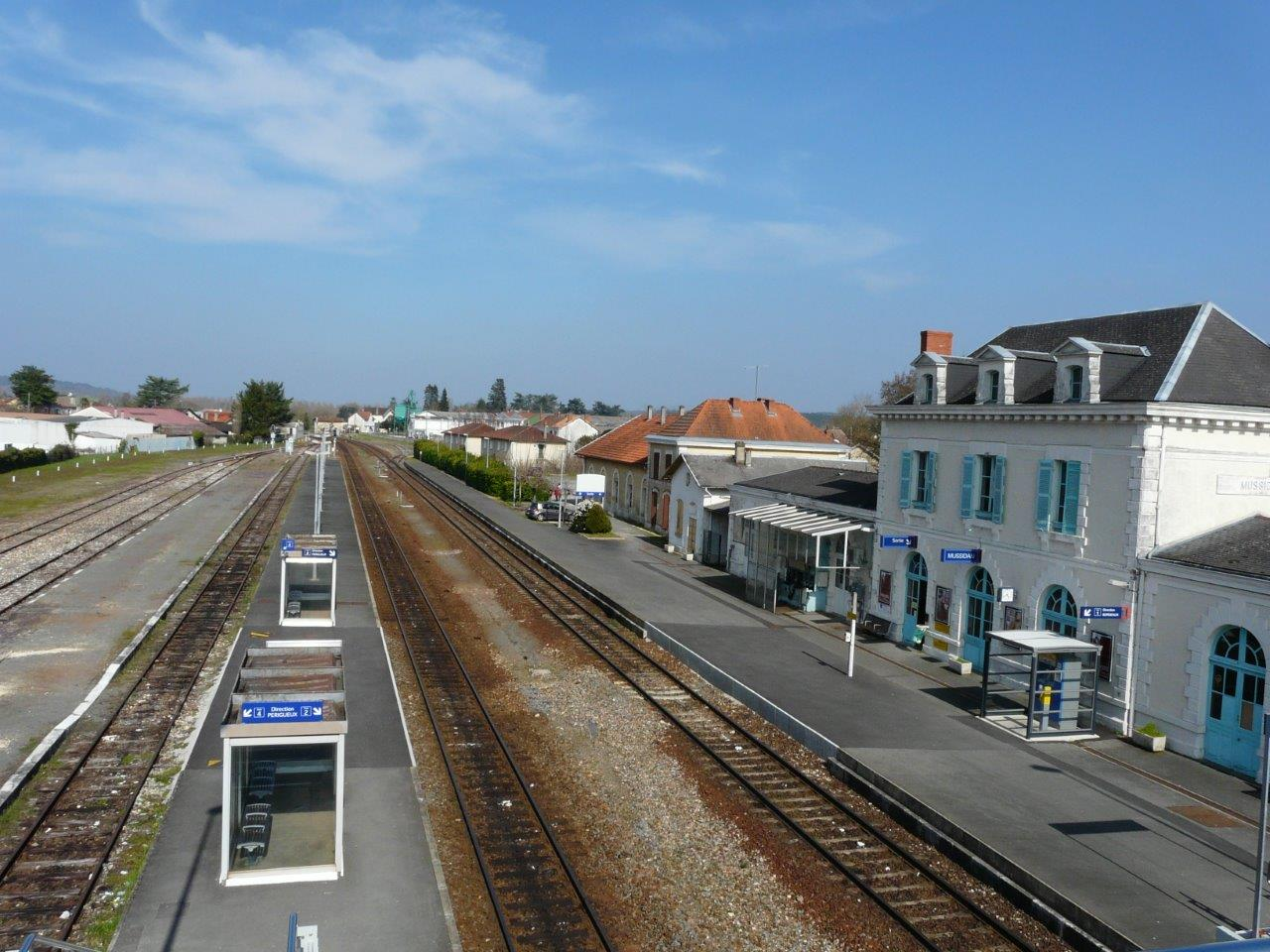 gare-de-mussidan-train-station