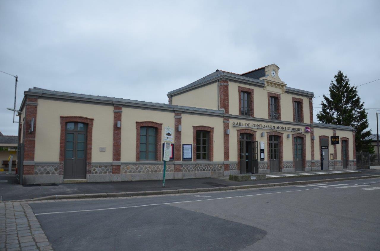 gare-de-pontorson-mont-saint-michel-train-station