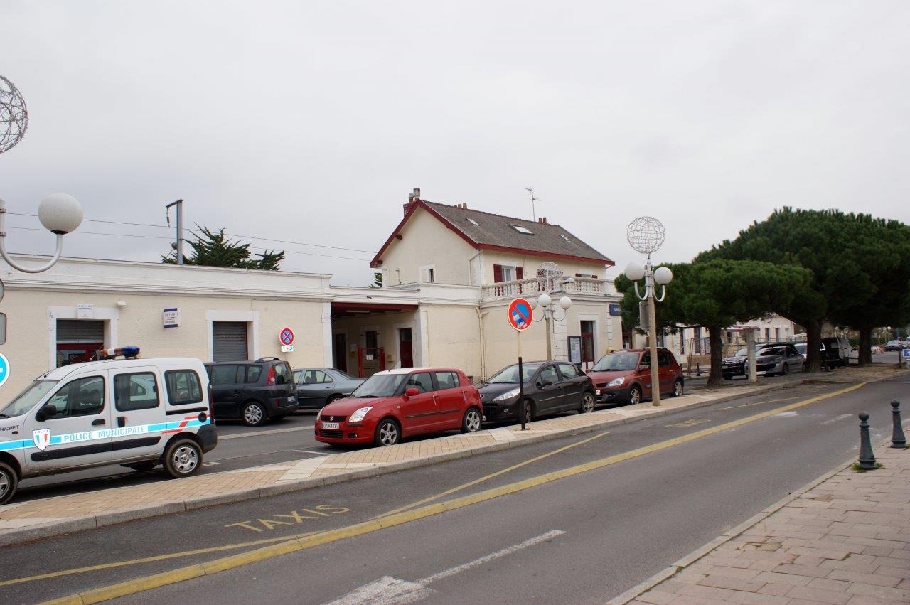gare-de-pornichet-train-station