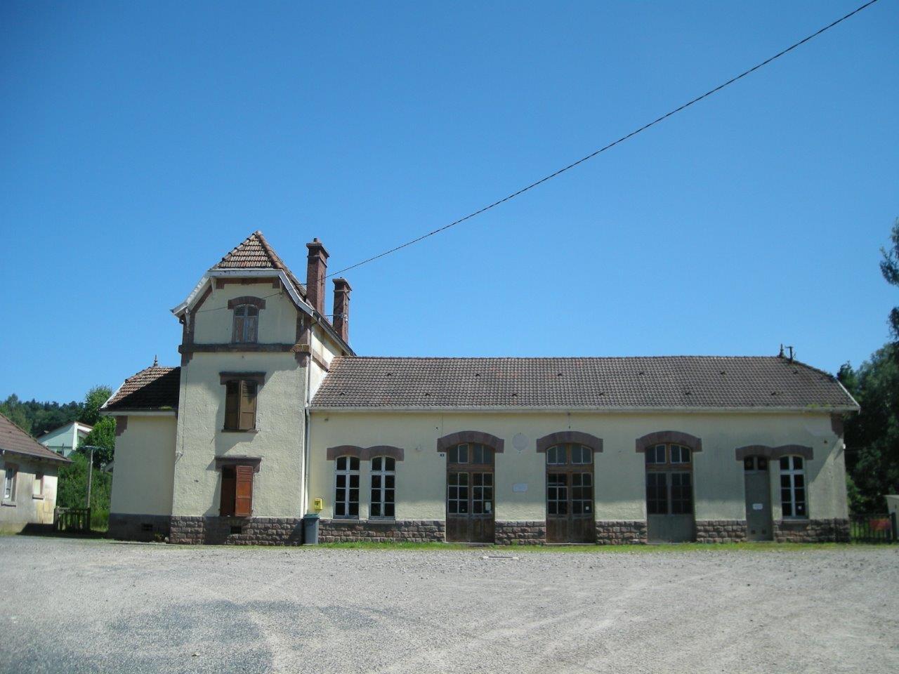 gare-de-provencheres-sur-fave-train-station