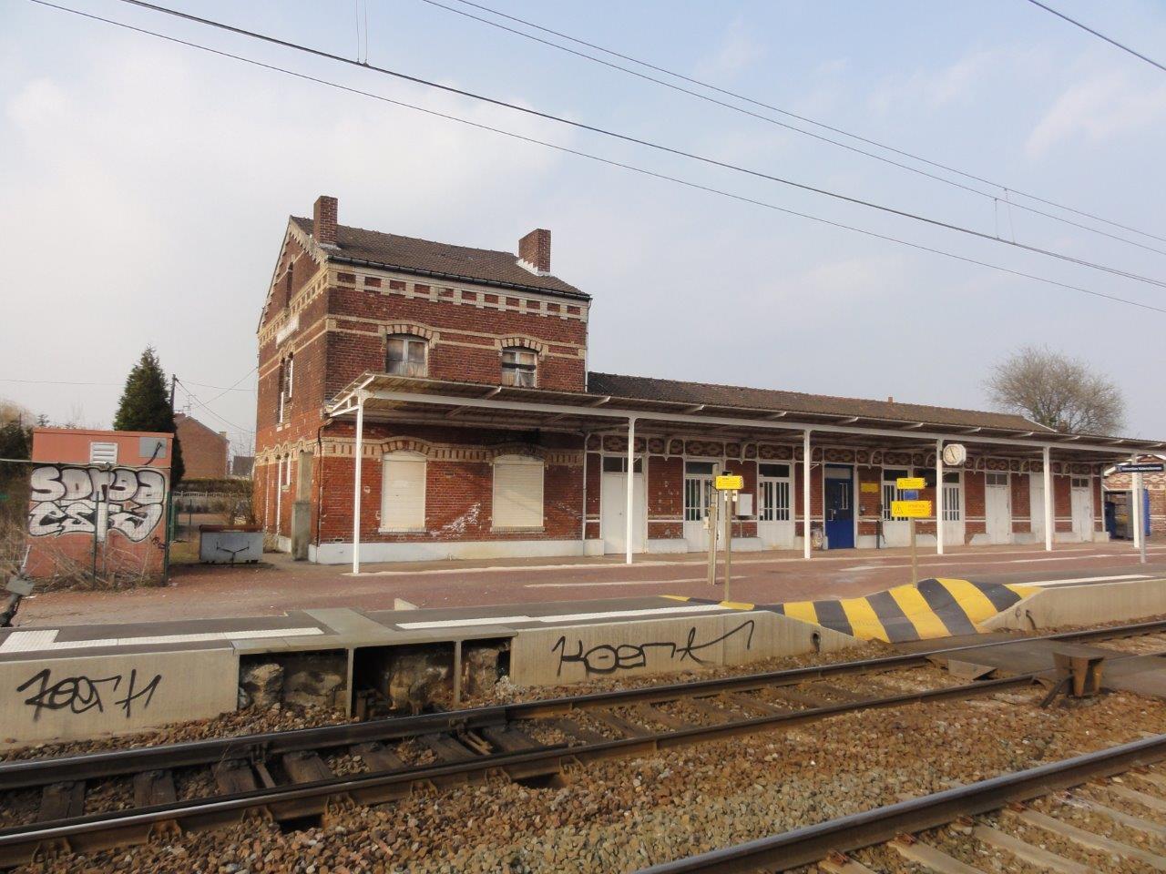 gare-de-raismes-nord-train-station