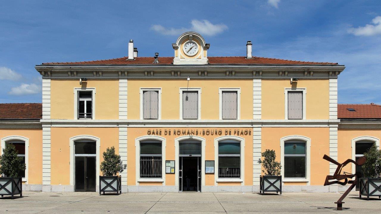 gare-de-romans-bourg-de-peage-train-station