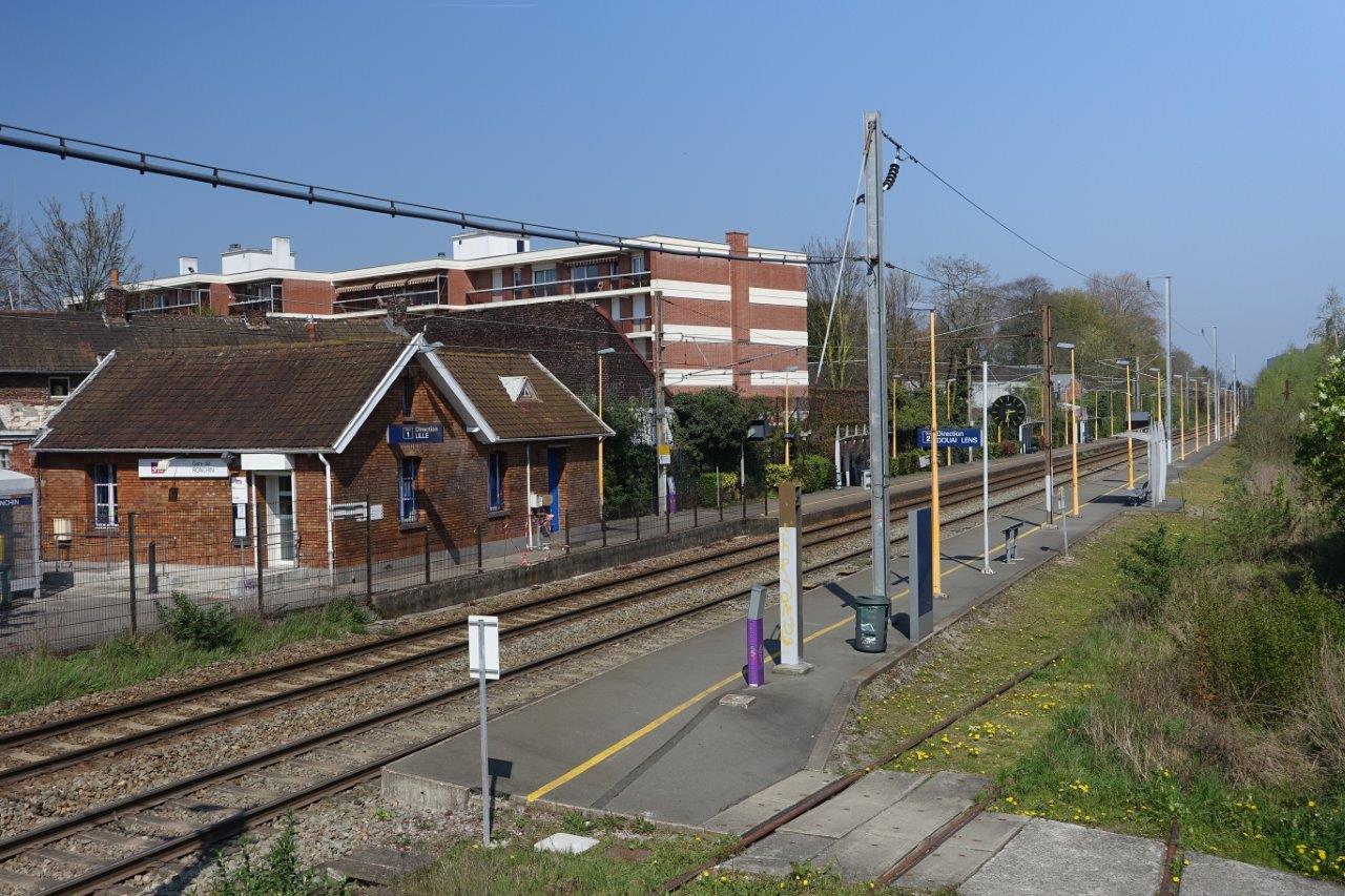 gare-de-ronchin-train-station