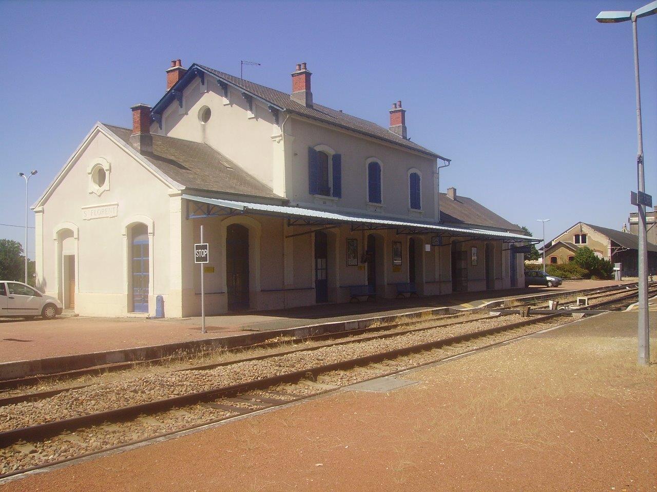 gare-de-saint-florent-sur-cher-train-station