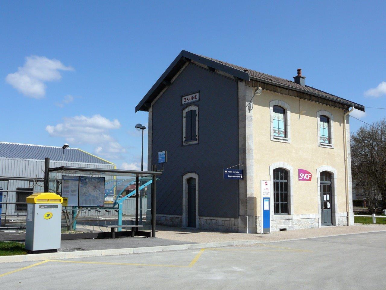 gare-de-saone-train-station