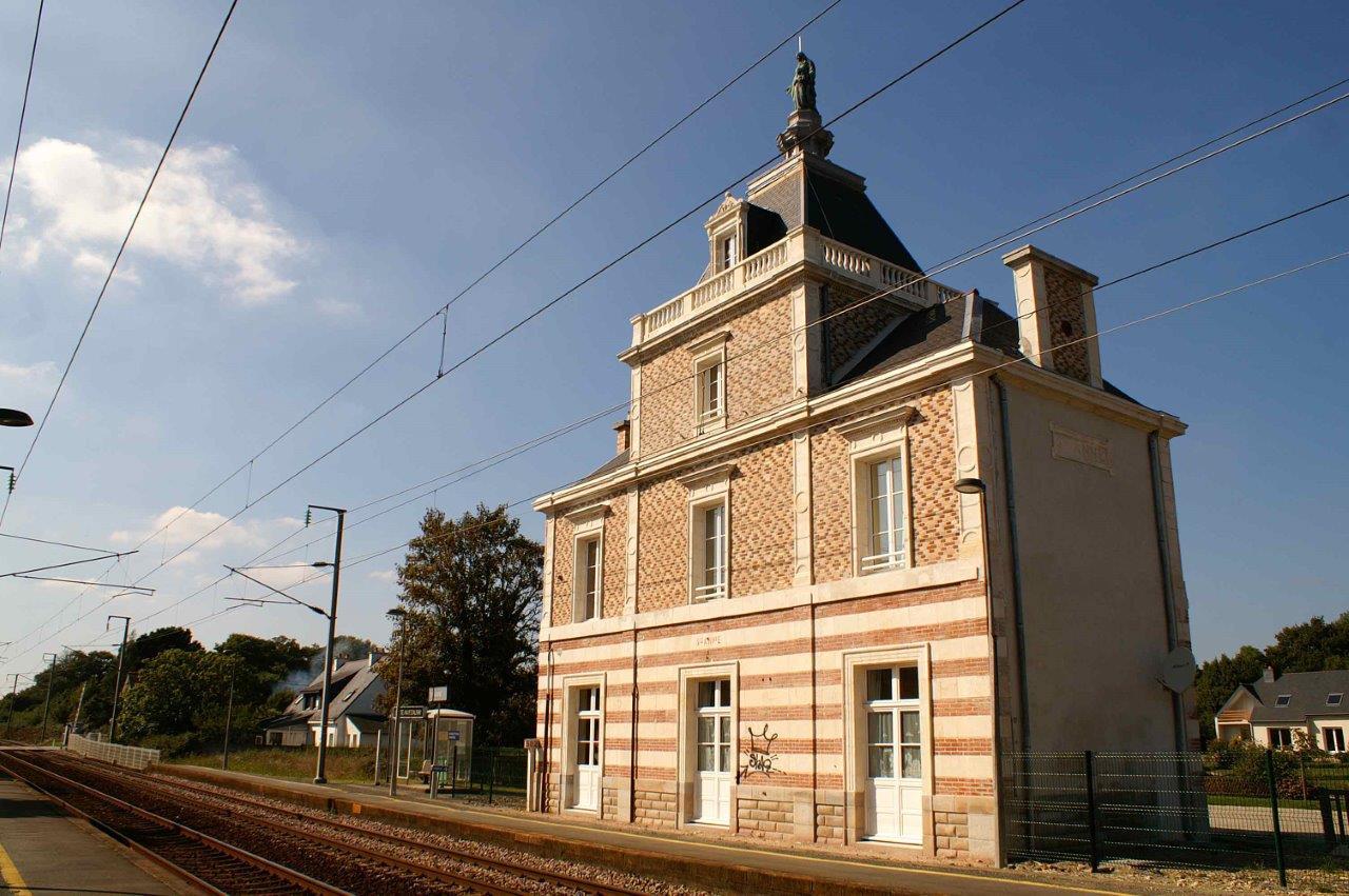 gare-sainte-anne-morbihan-train-station