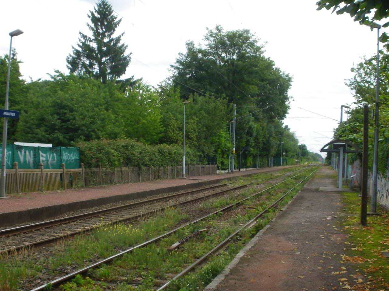 gare-d-annappes-train-station
