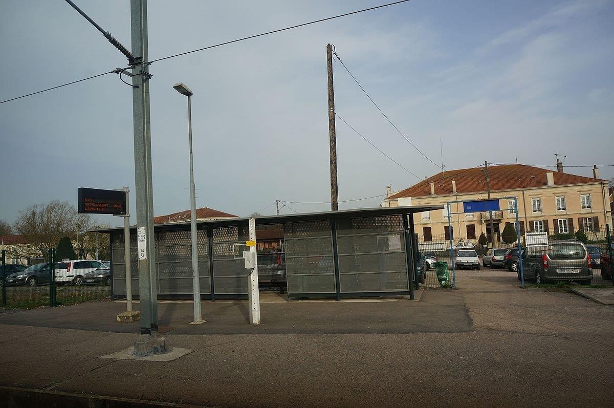 gare-de-bayon-train-station