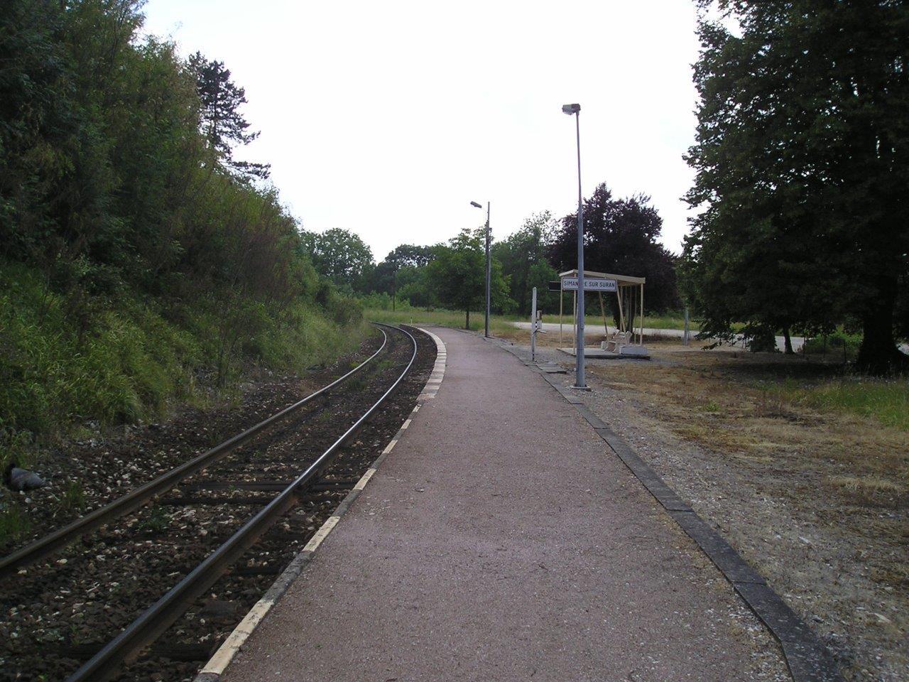 gare-de-simandre-sur-suran-train-station