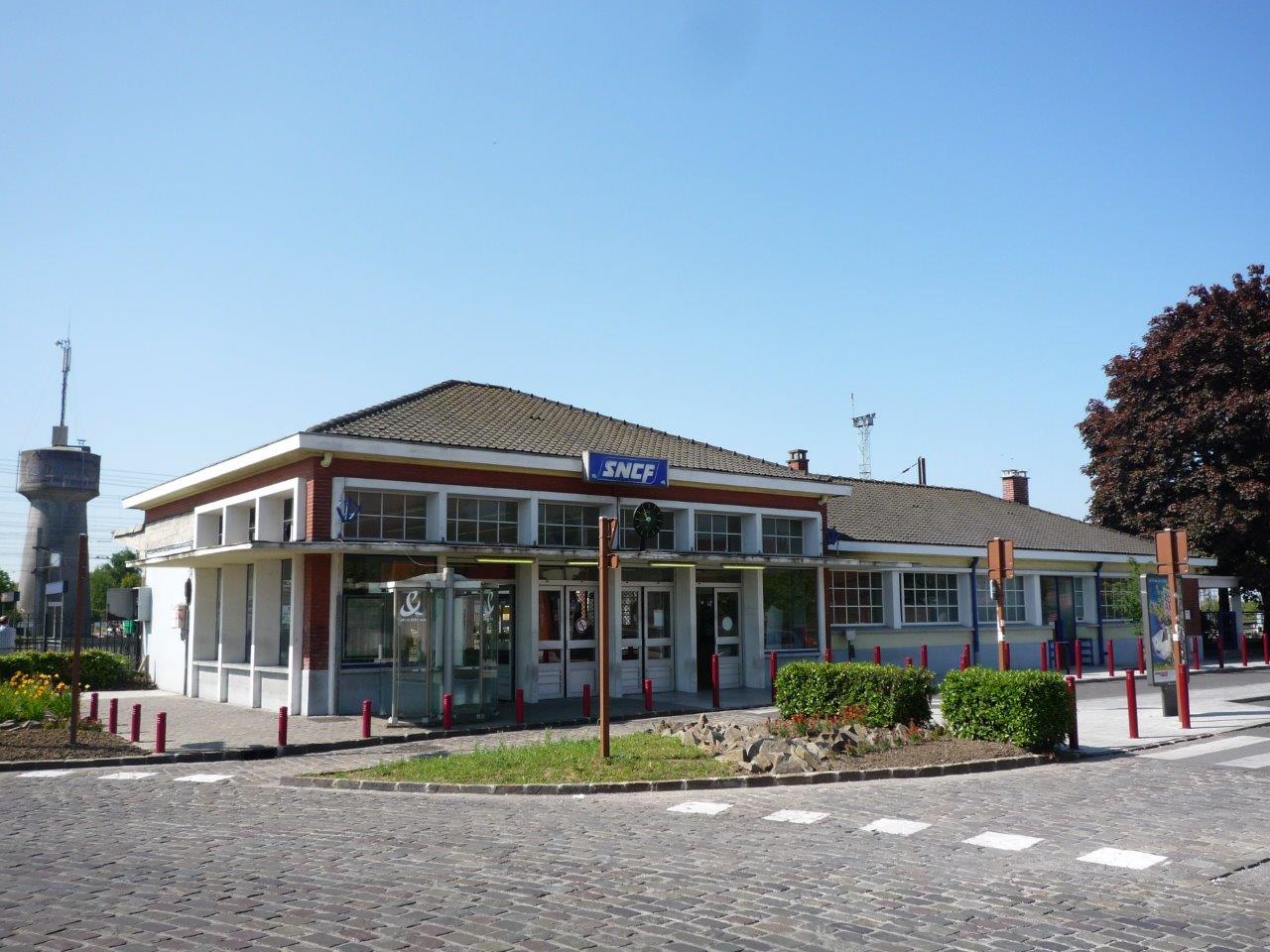 gare-de-somain-train-station