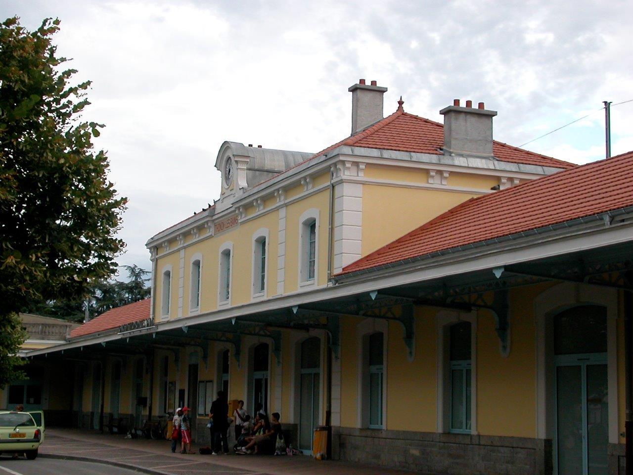 gare-de-thonon-les-bains-train-station
