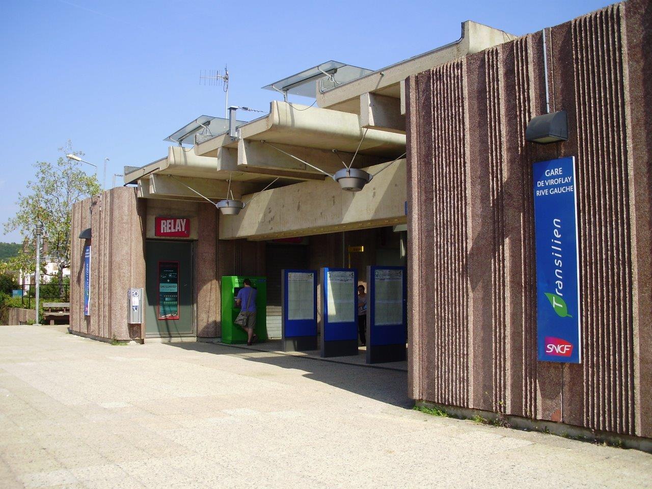 gare-de-viroflay-rive-gauche-train-station