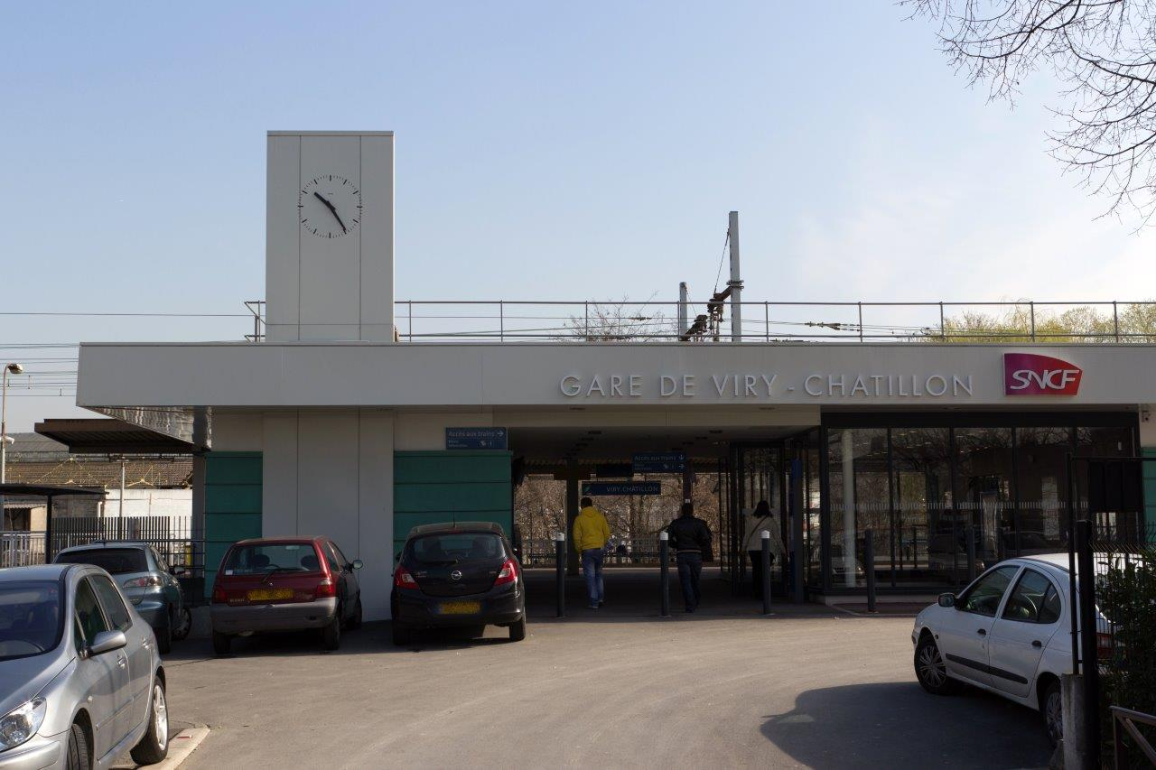 gare-de-viry-chatillon-train-station