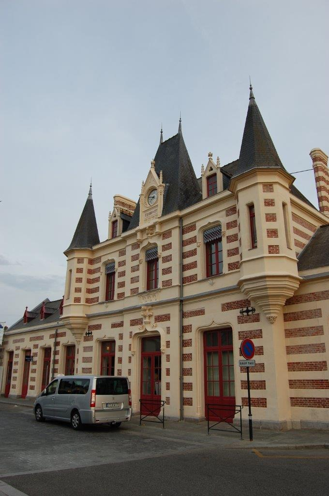 gare-de-vitre-train-station