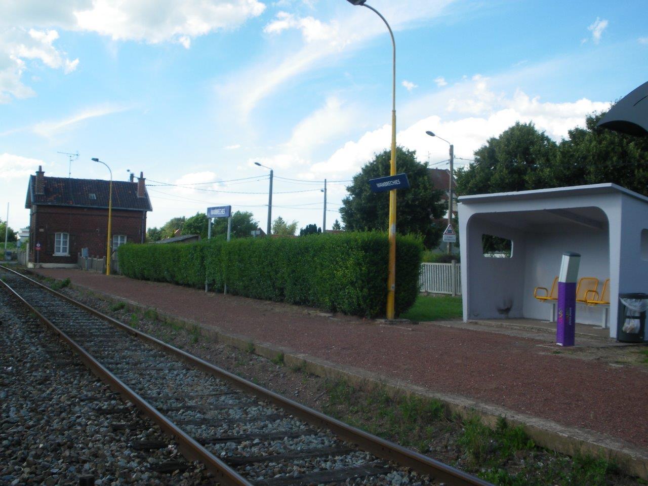gare-de-wambrechies-train-station