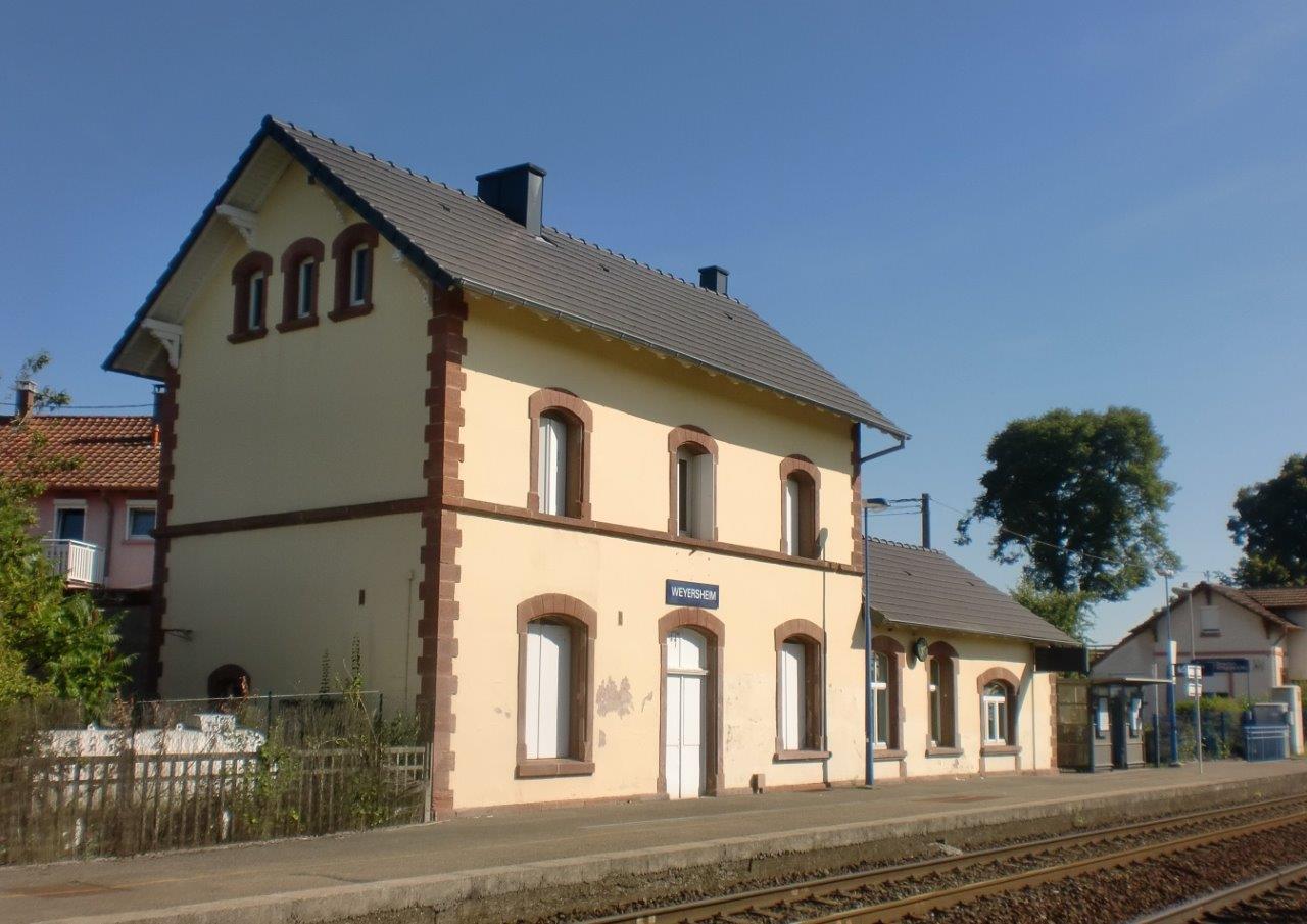 gare-de-weyersheim-train-station