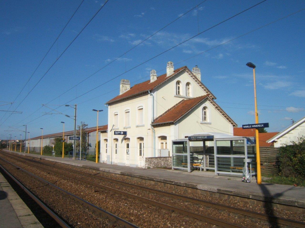 gare-de-wimille-wimereux-train-station