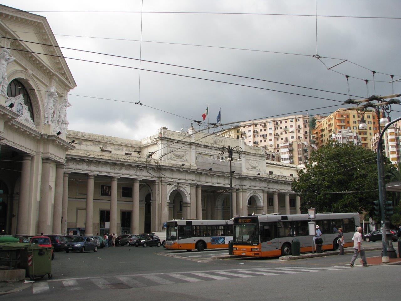 stazione-genova-piazza-principe-railway-station