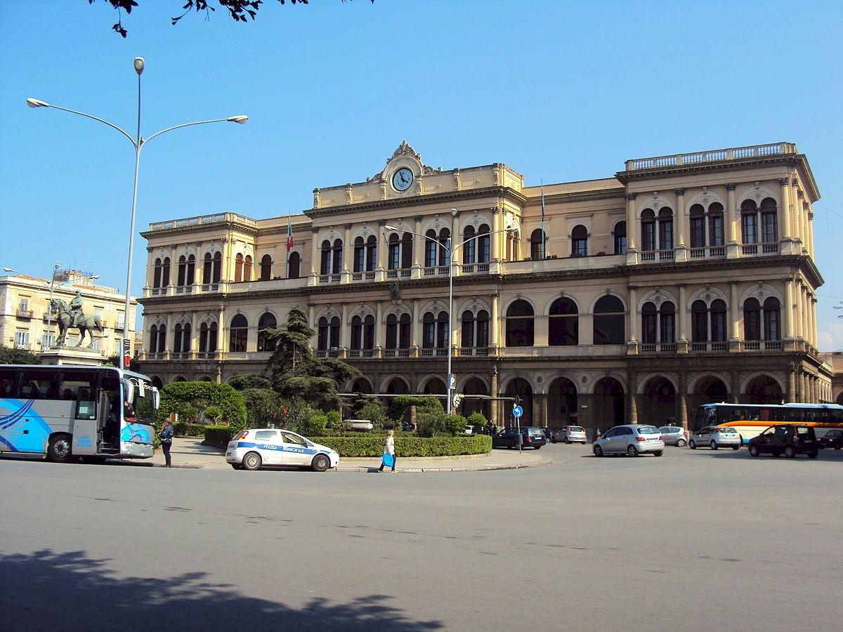stazione-palermo-centrale-railway-station