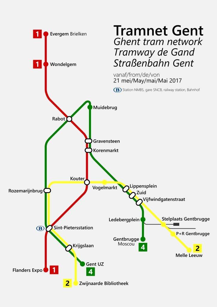 gent-tram-network